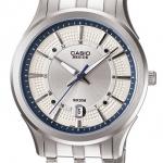 นาฬิกา คาสิโอ Casio BESIDE 3-HAND ANALOG รุ่น BEM-119D-7A