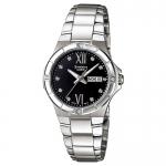นาฬิกา คาสิโอ Casio SHEEN 3-HAND ANALOG รุ่น SHE-4022D-1A