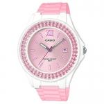 นาฬิกา Casio YOUTH Analog-Ladies' รุ่น LX-500H-4E5V ของแท้ รับประกัน 1 ปี