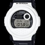 นาฬิกา Casio G-Shock Limited Model WHITE & BLACK series รุ่น G-001BW-7JF เจสันขาวดำ (ไม่วางขายในไทย) หายาก