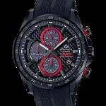 นาฬิกา Casio EDIFICE x TOM'S Limited Edition ลิมิเต็ดเอดิชัน รุ่น EQS-900TMS-1A ของแท้ รับประกัน 1 ปี (ประกันศูนย์CMG)