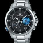 นาฬิกา คาสิโอ Casio EDIFICE Bluetooth with Smartphone รุ่น EQB-600D-1A2 ของแท้ รับประกัน 1 ปี