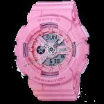 นาฬิกา Casio Baby-G Shade of PINK collection รุ่น BA-110-4A1 ของแท้ รับประกัน 1 ปี