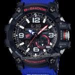 นาฬิกา Casio G-SHOCK x TEAM LAND CRUISER Toyota Auto Body Limited MUDMASTER GG-1000TLC รุ่น GG-1000TLC-1A ของแท้ รับประกัน1ปี