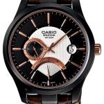 นาฬิกา คาสิโอ Casio BESIDE MULTI-HAND รุ่น BEM-308BL-1A