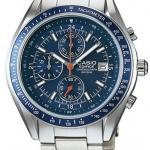 นาฬิกา คาสิโอ Casio EDIFICE CHRONOGRAPH รุ่น EF-503D-2A