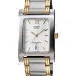นาฬิกา คาสิโอ Casio BESIDE 3-HAND ANALOG รุ่น BEM-100SG-7A