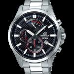 นาฬิกา Casio EDIFICE CHRONOGRAPH รุ่น EFV-530D-1AV ของแท้ รับประกัน 1 ปี