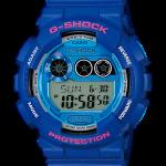 นาฬิกา คาสิโอ Casio G-Shock Limited model รุ่น GD-120TS-2