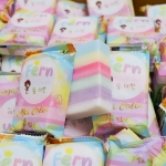 Omo White Plus Soap by Fern โอโม่ไวท์พลัส