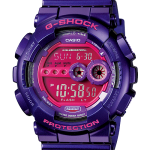 นาฬิกา คาสิโอ Casio G-Shock Standard digital รุ่น GD-100SC-6DR