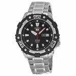 นาฬิกาข้อมือ Seiko 5 Sport Automatic Men's Watch รุ่น SRP471K1