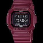 นาฬิกา Casio G-Shock Limited Bordeaux Wine color series รุ่น GW-M5610EW-4 (ไม่วางขายในไทย) ของแท้ รับประกัน1ปี (นำเข้าJapan กล่องหนัง)