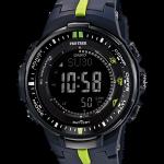 นาฬิกา คาสิโอ Casio PRO TREK รุ่น PRW-3000-2