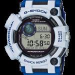 """นาฬิกา Casio G-Shock FROGMAN Love the Sea and The Earth 2016 Japan Limited รุ่น GWF-D1000K-7JR กบรักษ์โลก """"Made in Japan"""" [JAPAN ONLY] นำเข้าจาก Japan ไม่มีขายในไทย (หายาก) ของแท้ รับประกัน1ปี"""