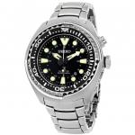 นาฬิกาข้อมือ SEIKO Prospex Diver Kinetic GMT Men's Watch รุ่น SUN019P1