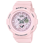 นาฬิกา Casio Baby-G Beach Pastel Color series รุ่น BGA-190BE-4A ของแท้ รับประกัน1ปี
