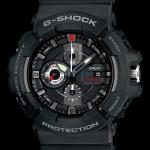 นาฬิกา คาสิโอ Casio G-Shock Standard Analog รุ่น GAC-100-1A
