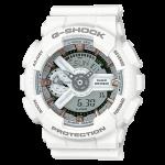 นาฬิกา คาสิโอ Casio G-Shock S-Series Cool Matte color Collection รุ่น GMA-S110CM-7A2 ของแท้ รับประกัน1ปี
