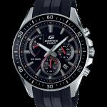 นาฬิกา Casio EDIFICE CHRONOGRAPH รุ่น EFR-552P-1AV ของแท้ รับประกัน 1 ปี