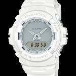 นาฬิกา Casio G-Shock Limited G-100CU Military Calm & Clean color series รุ่น G-100CU-7A ของแท้ รับประกัน1ปี