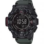 นาฬิกา Casio PRO TREK General Purpose Line รุ่น PRW-3510Y-8 ของแท้ รับประกัน1ปี