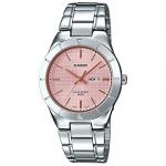 นาฬิกา Casio STANDARD Analog-Ladies' รุ่น LTP-1410D-4A2V ของแท้ รับประกัน 1 ปี