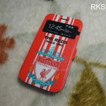 เคส Samsung Galaxy Win ลาย Liverpool