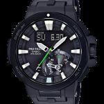 นาฬิกา Casio PRO TREK MULTI-FIELD Line รุ่น PRW-7000FC-1 ของแท้ รับประกัน1ปี