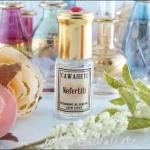 Nefertiti กลิ่นหอมของเบเกอรี่และดอกไม้ ทั้งหรูหราและน่ารัก เหมาะสำหรับผู้ที่ชื่นชอบกลิ่นแบบเบเกอรี่และสาววัยทำงานทุกคน