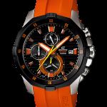 นาฬิกา คาสิโอ Casio EDIFICE ADVANCED MARINE LINE รุ่น EFM-502-1A4