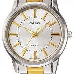 นาฬิกา คาสิโอ Casio STANDARD Analog'women รุ่น LTP-1303SG-7A