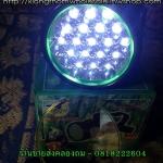 ไฟฉายคาดหัว LED 19 ดวง KD1999B ส่องสว่าง 200 เมตร