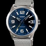 นาฬิกา คาสิโอ Casio STANDARD Analog'men รุ่น MTP-1351D-2A