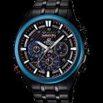 นาฬิกา คาสิโอ Casio EDIFICE CHRONOGRAPH รุ่น EFR-537RBK-1A Red Bull Racing ลิมิเต็ดเอดิชัน