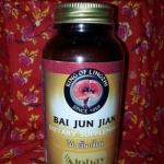 Bai Jun Jian ไปจวิ้นเจี้ยน บำรุงร่างกาย ปรับสภาพพื้นฐานสุขภาพทุกส่วนภายในร่างกาย เสริมสร้างภูมิคุ้มกัน บำรุงไต