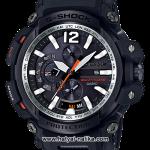 นาฬิกา Casio G-Shock นักบิน GRAVITYMASTER GPS Hybrid Waveceptor with Bluetooth GPW-2000 series รุ่น GPW-2000-1A ของแท้ รับประกัน1ปี