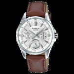 นาฬิกา คาสิโอ Casio SHEEN MULTI-HAND SHE-3060 series รุ่น SHE-3060L-7A ของแท้ รับประกัน1ปี