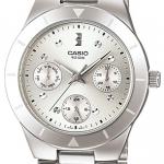 นาฬิกา คาสิโอ Casio STANDARD Analog'women รุ่น LTP-2083D-7A