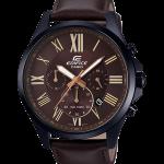 นาฬิกา Casio EDIFICE Chronograph รุ่น EFV-500BL-1AV ของแท้ รับประกัน 1 ปี