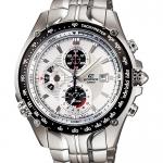 นาฬิกา คาสิโอ Casio EDIFICE CHRONOGRAPH รุ่น EF-543D-7A