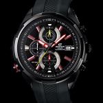 นาฬิกา คาสิโอ Casio EDIFICE CHRONOGRAPH รุ่น EFR-536PB-1A3V
