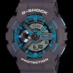นาฬิกา คาสิโอ Casio G-Shock Limited model รุ่น GA-110TS-8A2