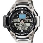 นาฬิกา คาสิโอ Casio OUTGEAR SPORT GEAR รุ่น SGW-400HD-1BV