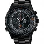 นาฬิกา คาสิโอ Casio EDIFICE CHRONOGRAPH รุ่น EF-527BK-1AV