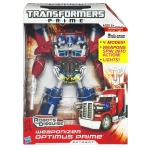 Transformers Prime Weaponizer Optimus Prime Figure 8.5 Inches NEW
