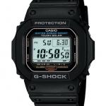 นาฬิกา คาสิโอ Casio G-Shock Tough Solar รุ่น G-5600E-1DR