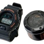 นาฬิกา Casio G-SHOCK X PORTER 2017 Limited Edition รุ่น DW-6900FS-PORTER (Japan Only ไม่มีขายในไทย) ของแท้ รับประกัน1ปี