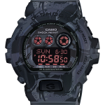 นาฬิกา Casio G-Shock Limited Military Camouflage series รุ่น GD-X6900MC-1 ของแท้ รับประกัน1ปี
