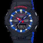 """นาฬิกา Casio G-SHOCK Limited Layered Tricolor series รุ่น GA-800LT-1A """"PEPSI"""" ของแท้ รับประกัน1ปี"""